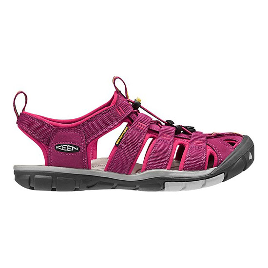 Women KEEN CLEARWATER CNX anemone/acacia Outlet Online