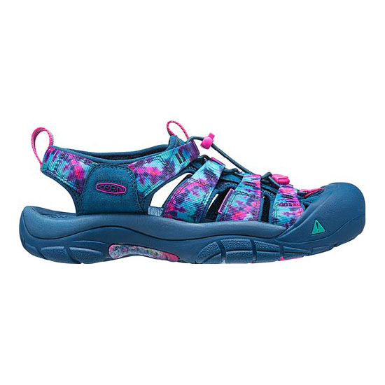 KEEN Women NEWPORT H2 X DD dead dye 4 On Sale