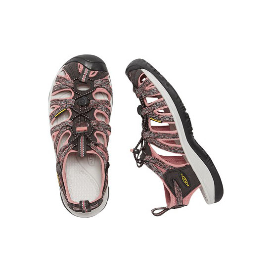 Women KEEN WHISPER raven/rose dawn Outlet Online