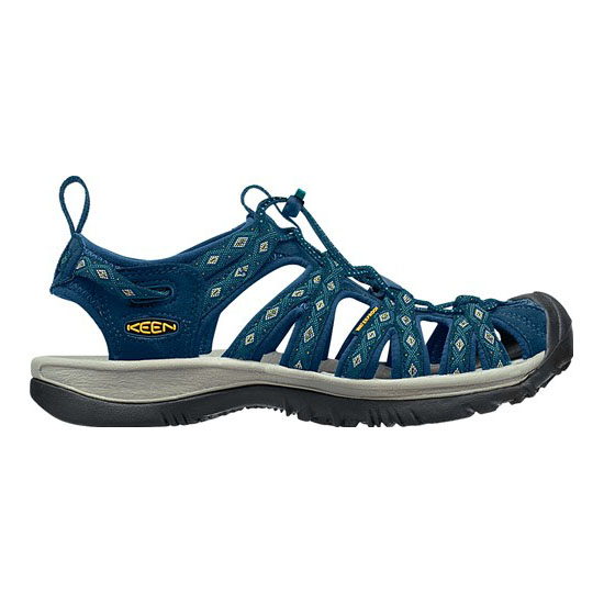 Cheap KEEN WHISPER Women poseidon/blue danube Online