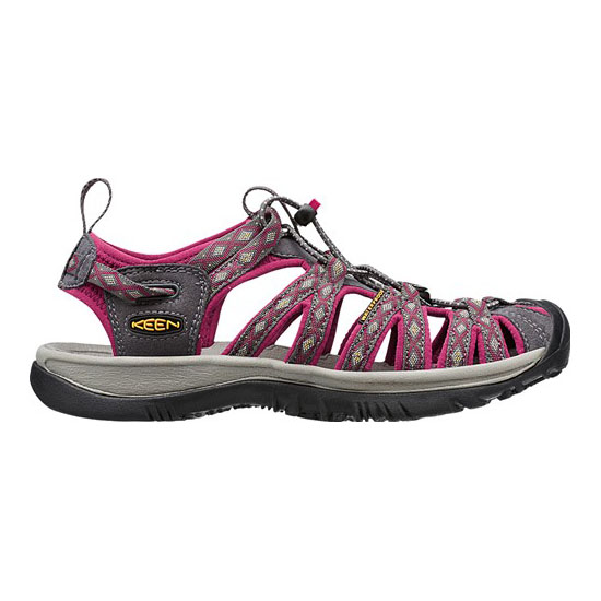 Cheap KEEN WHISPER Women magnet/sangria Online
