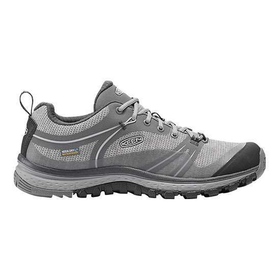 KEEN Women neutral gray/gargoyle  TERRADORA WATERPROOF Outlet Store