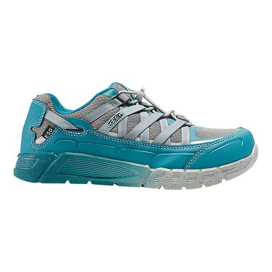 KEEN Women ASHEVILLE AT ESD ink blue/eggshell blue On Sale