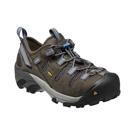 KEEN Women gargoyle ATLANTA COOL ESD Outlet Store