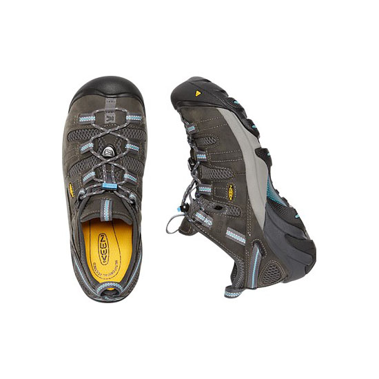 KEEN Women ATLANTA COOL ESD gargoyle On Sale