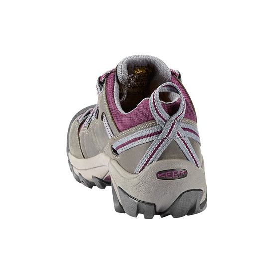 KEEN Women monument/amaranth DETROIT LOW Outlet Store