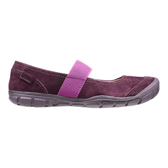 KEEN Women plum RIVINGTON II MJ CNX Outlet Store