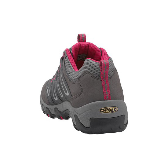 Cheap KEEN OAKRIDGE Women magnet/rose Online
