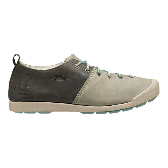Women KEEN LOWER EAST SIDE LACE olive/dried sage Outlet Online