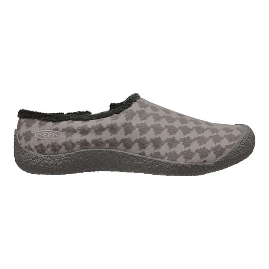 Women KEEN HOWSER SLIDE houndstooth Outlet Online