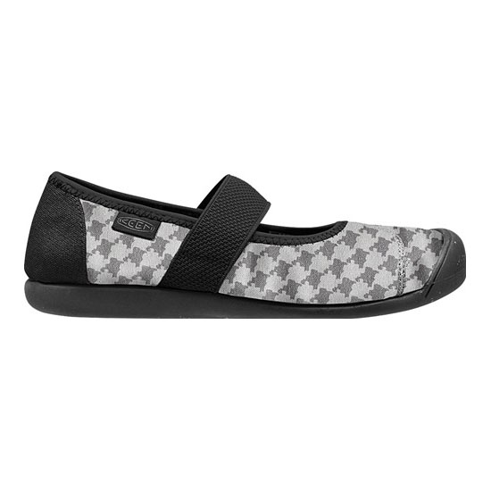 Women KEEN SIENNA MJ CANVAS houndstooth Outlet Online