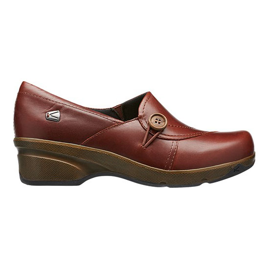 KEEN Women MORA BUTTON barley On Sale