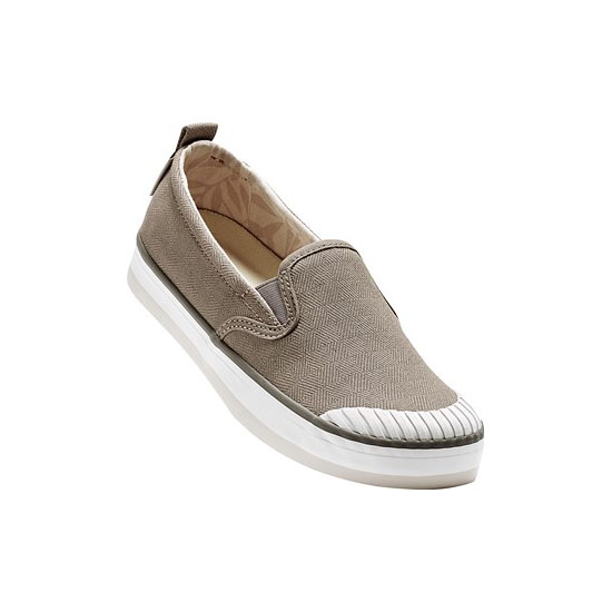 Women KEEN ELSA SLIP-ON brindle Outlet Online