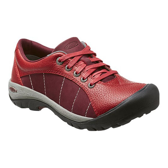 Women KEEN PRESIDIO red dahlia  Outlet Online