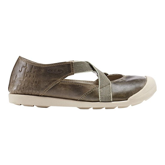 Cheap KEEN LOWER EAST SIDE MJ Women olive/dried sage Online