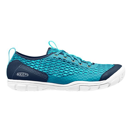 KEEN Women algiers/radiance MERCER LACE II CNX Outlet Store