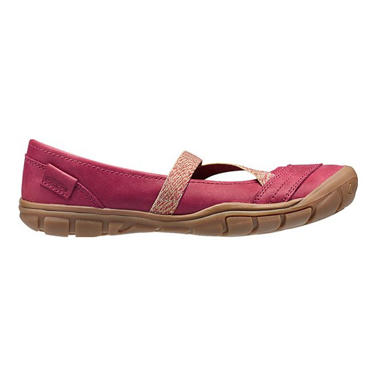 Women KEEN RIVINGTON II CRISS-CROSS CNX crimson Outlet Online