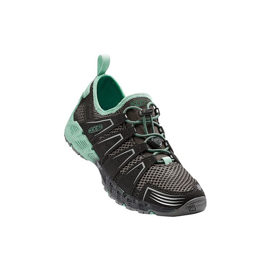 Cheap KEEN VERSAVENT Women raven/malachite Online