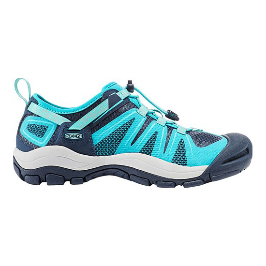 Cheap KEEN MCKENZIE II Women dress blue/algiers Online