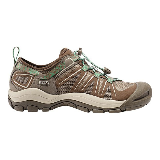 KEEN Women MCKENZIE II canteen/malachite On Sale
