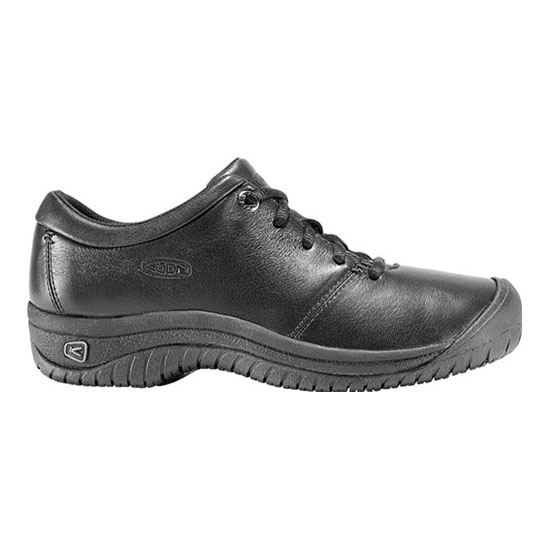 Women KEEN PTC OXFORD black Outlet Online