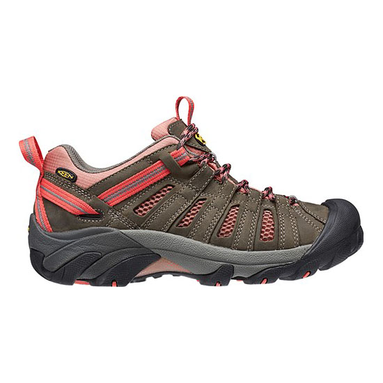 KEEN Women raven/rose dawn VOYAGEUR Outlet Store