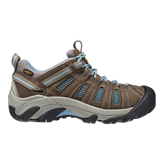 KEEN Women VOYAGEUR brindle/alaskan blue On Sale