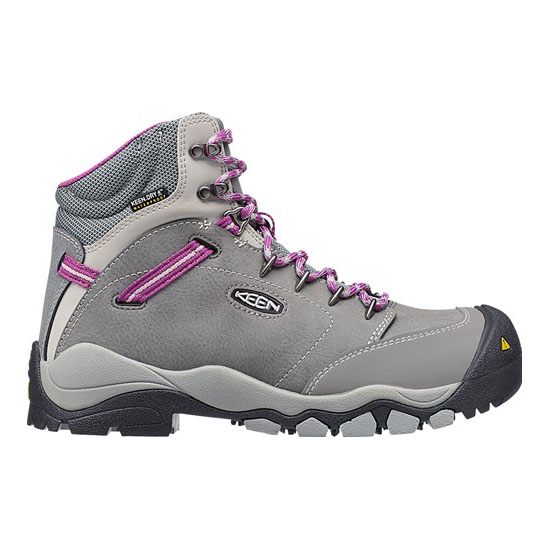 Women KEEN CANBY AT WATERPROOF gargoyle/vapor Outlet Online