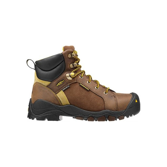 KEEN Women SALEM MID WP shitake On Sale