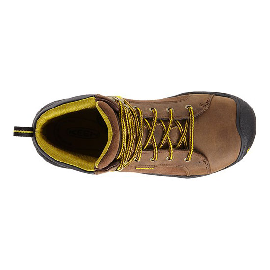 KEEN Women shitake SALEM MID WP Outlet Store